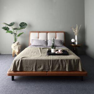 Giường Hana - Bản VIP